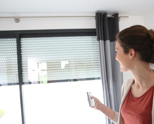 Instalación y mantenimiento de persianas en Barcelona