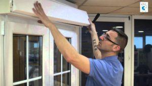 Servicio de reparación, instalación y mantenimiento de persianas en Terrassa